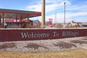 signs billings mt